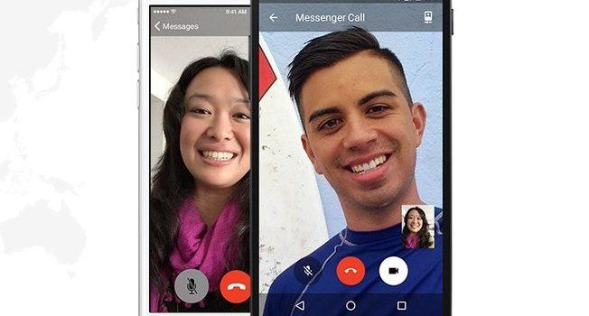 Chamadas de vídeo para Whatsapp estão sendo testadas