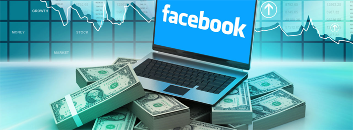 Facebook estuda pagar pra quem gerar conteúdo na rede