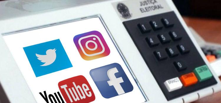Maketing Digital nas eleições 2016