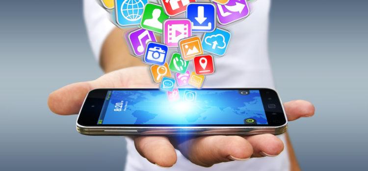 Quais os aplicativos para Android são mais usados no Brasil?