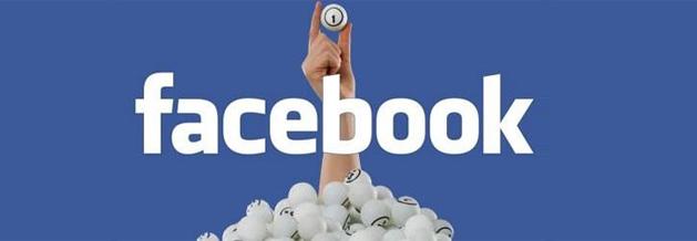 Sorteios e Concursos Culturais são proibidos nas redes sociais