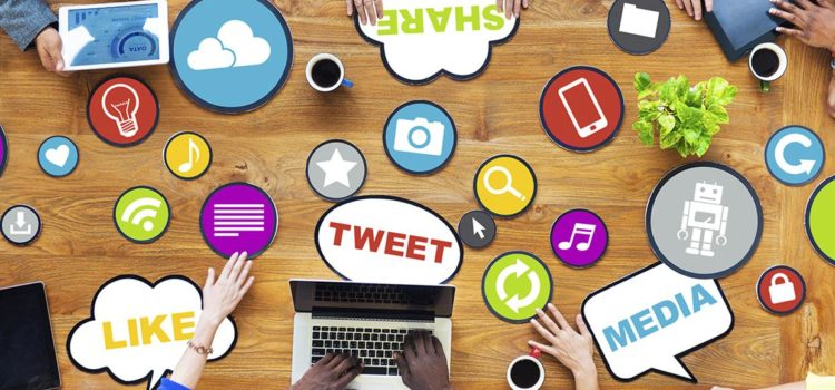 Como os digitais influencers podem ajudar sua marca
