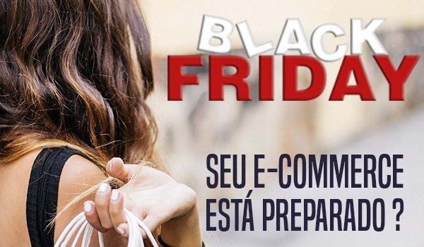 Dicas para o seu e-commerce na Black Friday