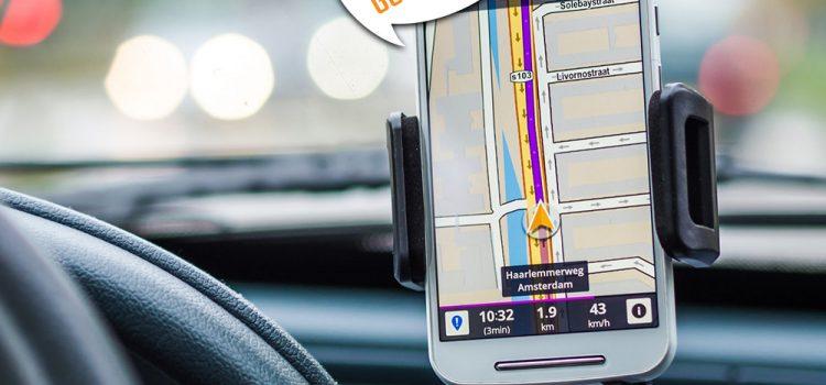 Google Maps anuncia chat para conversar com estabelecimentos durante a rota