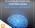 TVs podem ser controladas por ondas cerebrais em projeto da Samsung