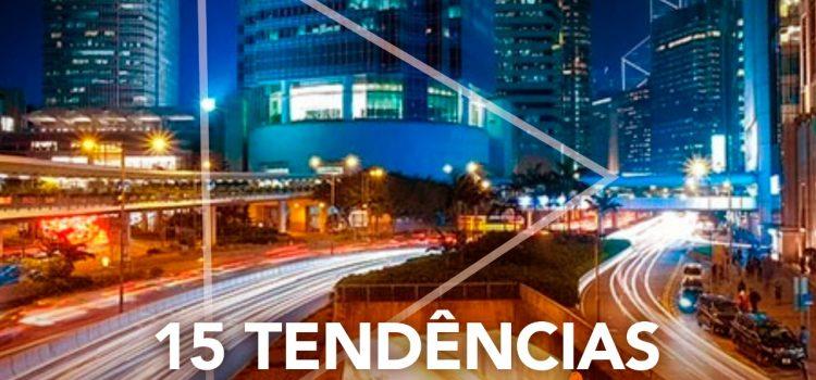 15 tendências para o mundo pós pandemia